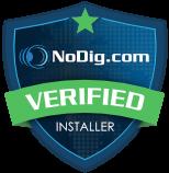 NoDig.com verified badge