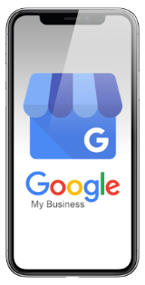 google my business 2