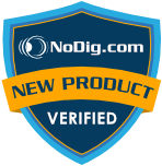 New Product badge 1