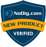 New Product badge 2