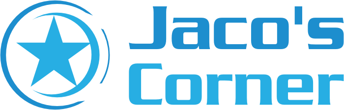 Jaco's Corner - Vertical
